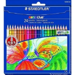 Colorines STAEDTLER 24