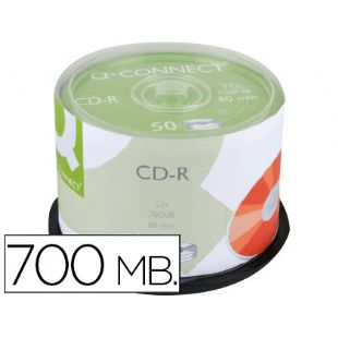 CD PRINTABLE TARRINA 50 + canon