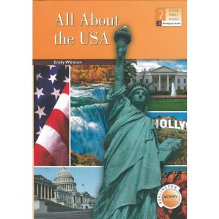 All About the USA 2º ESO BURLINGTON