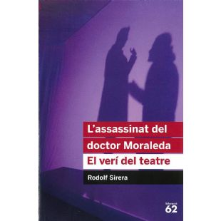 L´assassinat del doctor Moraleda EDICIO 62