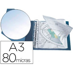 Funda multitaladro A3 (10 unid.)