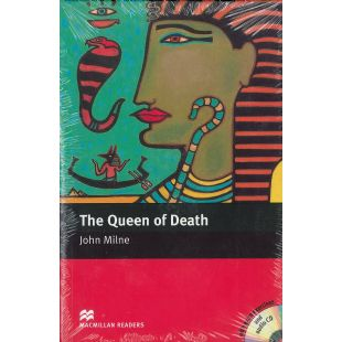 The Queen of death + CD + EJ extras MACMILLAN