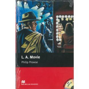 L.A. Movie MACMILLAN